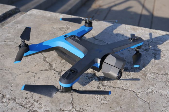 Skydio 2 review: A drone that's almost impossible to crash