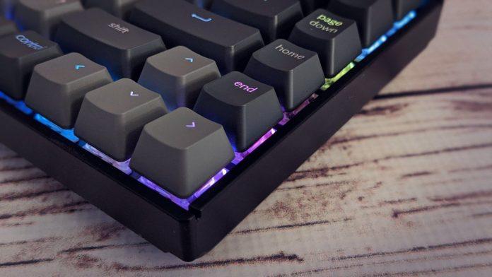 Keychron K2 Bluetooth Mechanical Keyboard review