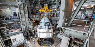 Boeing's first Starliner orbital test flight delayed due to rocket issue