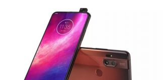 Motorola One Hyper goes official with 32MP pop-up camera, 45W fast charging