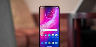 Motorola One Hyper hands-on: 64MP camera, 45W charging, and pop-up selfies
