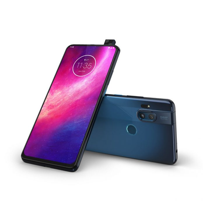 Motorola One Hyper revealed as unlocked phone with all-screen design