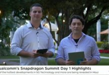Digital Trends Live: Day One highlights from the Qualcomm Snapdragon Summit