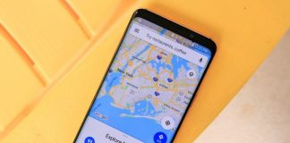 Google Maps might soon let you know which streets are well lit