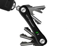 Cyber Week: Grab a KeySmart Pro on sale and track your keys