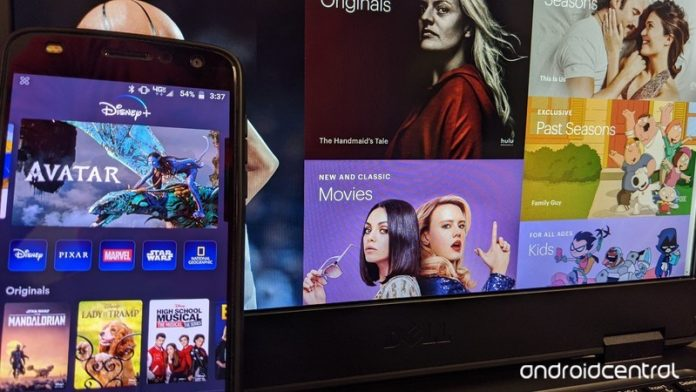 Want the Disney+ bundle, but not the ads with Hulu? Here's how to do it