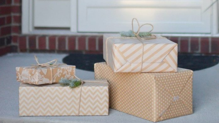 Stop porch pirates from stealing your holiday deliveries