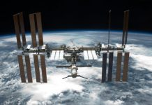 NASA wants astronauts to light fires on the International Space Station