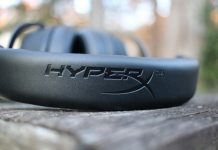 HyperX Cloud Mix review