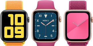 Apple Seeds Fourth Beta of watchOS 6.1.1 to Developers
