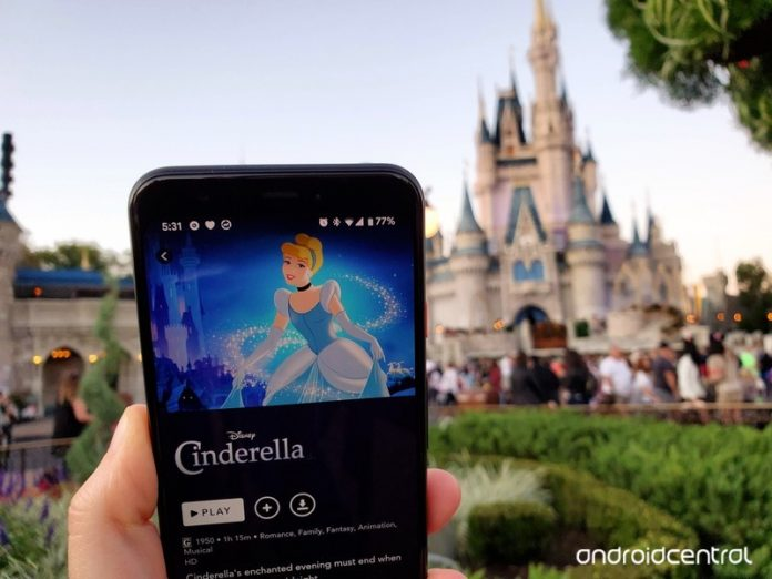 Where to find the Disney Plus apps for download: Every platform in 2019