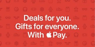 Latest Apple Pay Promo Offers Holiday Discounts and Bonuses From Multiple Retailers