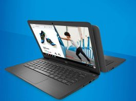 HP Chromebooks for work and home: The best of Amazon's 12 Days of Deals