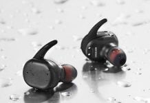 Cresuer Touchwave wireless earbuds can be yours for just $28