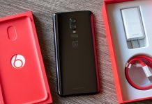 OnePlus has started rolling out Android 10 to the OnePlus 6/6T again