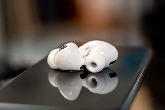 How to clean your AirPods or AirPods Pro