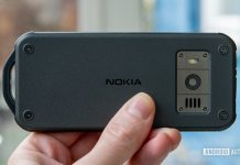 Nokia 800 Tough review: The new indestructible Nokia
