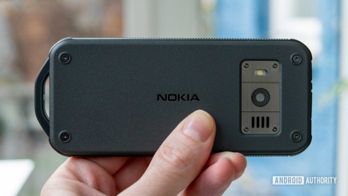 Nokia 800 Tough review: The new indestructible Nokia