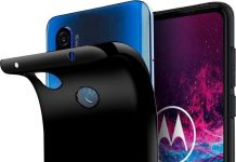 Avoid disaster with these cases for the Motorola One Action