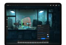 Procreate 5 for iPad Brings New Animation Assist, Brush Studio, Color Harmony, and More