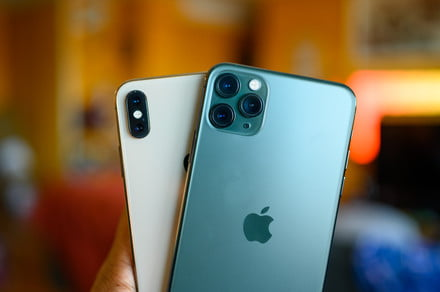Apple admits iPhone 11s are sharing user location data — but not collecting it