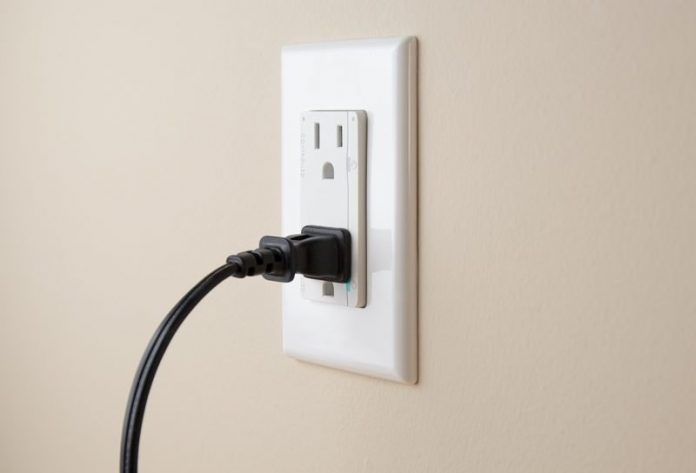ConnectSense Launches HomeKit-Enabled Smart In-Wall Outlet