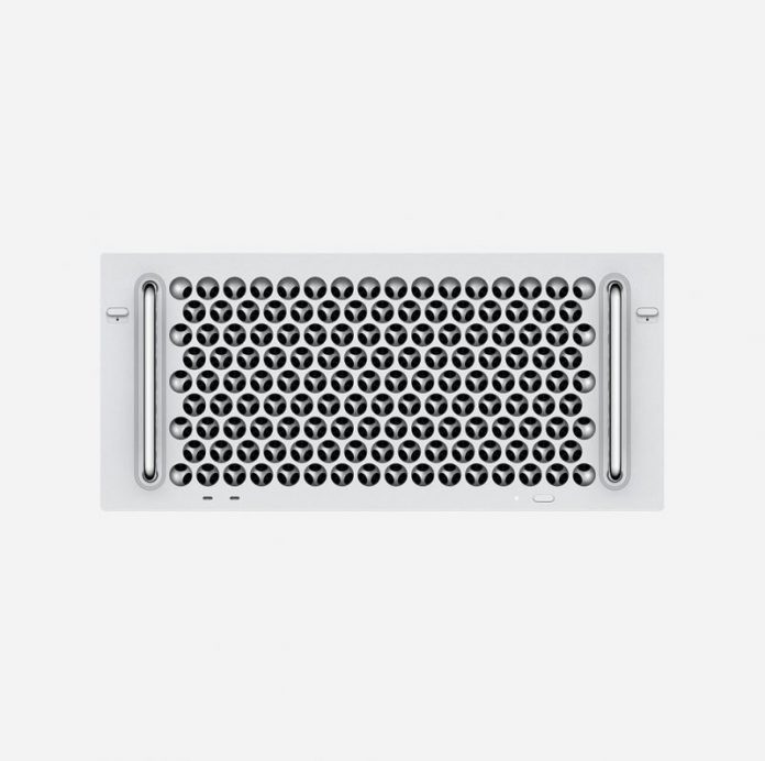 Apple Says Rack-Mounted Version of New Mac Pro is Coming Soon, Pricing Starts at $6,499