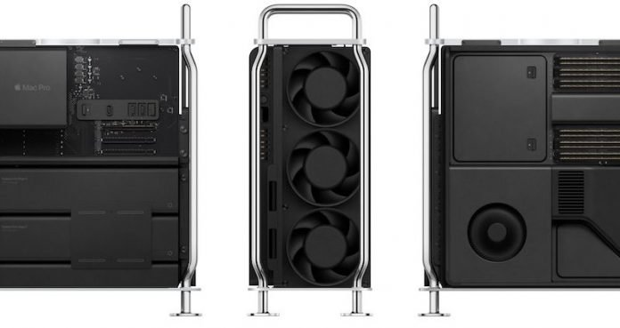 Mac Pro Build to Order Options