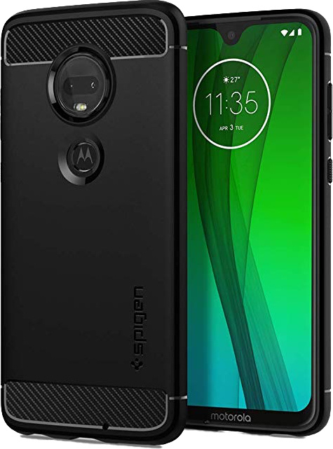 Protect your Moto G7 with these slick cases