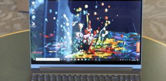 Lenovo Yoga C940 15 review: The do-it-all, 2-in-1?