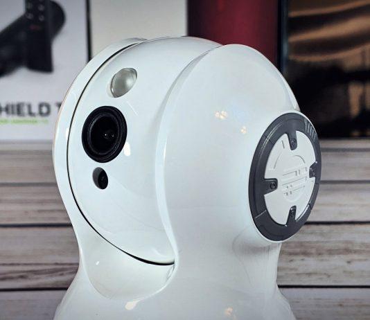 Xcentz Smart Wireless Camera review