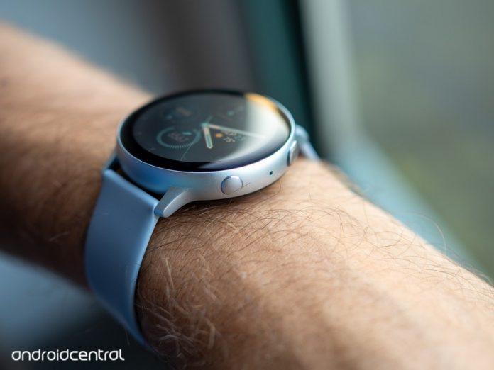 Can I charge my Galaxy Watch Active 2 wirelessly?