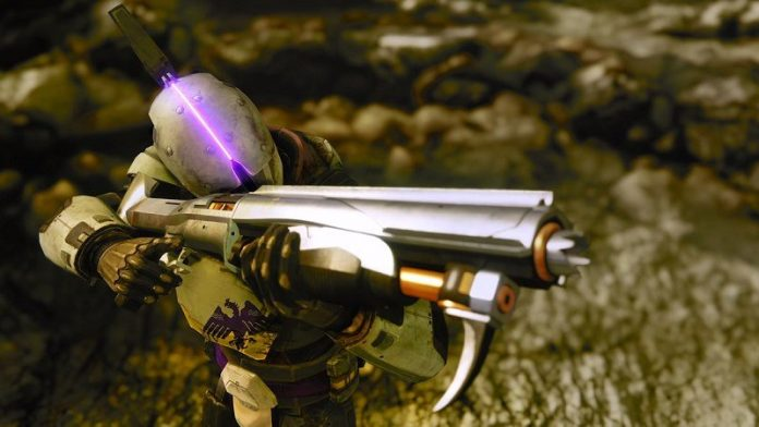Jump into the 'Season of Dawn' in Destiny 2 right now