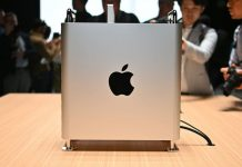 The most you can spend on the Mac Pro is $52,599. Here's what that gets you