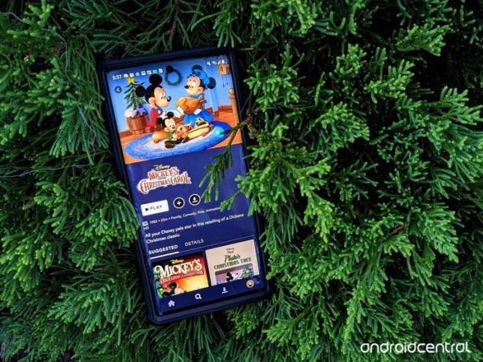 Disney+ subscriptions can now be gifted digitally