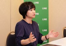 How messaging app Line thrives on a culture of chaos, not cuteness