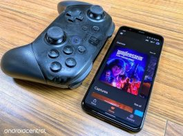 How to use a Nintendo Switch Pro Controller on Stadia