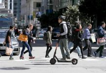 SF's curb on tech tests in public spaces could scupper pogo-stick plan
