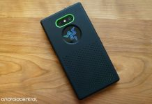 The Razer Archtech Pro is the case you should buy for the Razer Phone 2