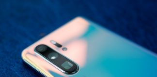 Huawei's P40 may come with five cameras, 120Hz display