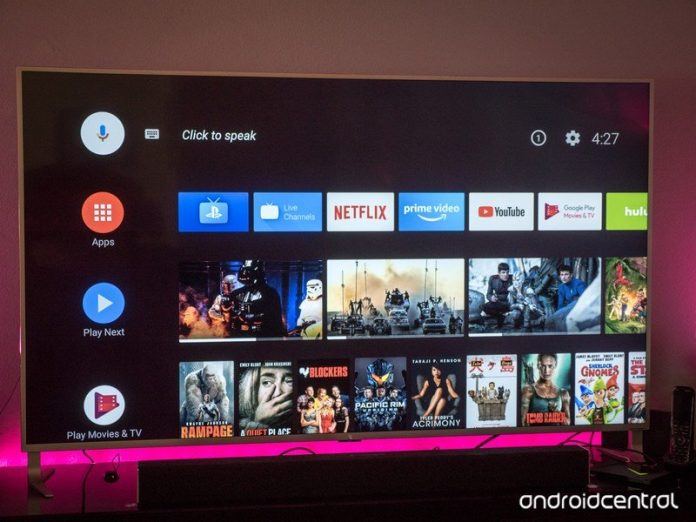 Do you use Android TV?