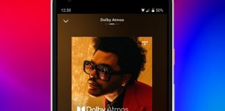 Dolby Atmos Music is now available on Tidal HiFi via select devices