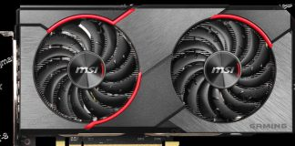 AMD's new $170 RX Radeon 5500 XT graphics card appears to beat Nvidia in most games