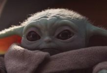 How to make your Disney+ avatar Baby Yoda