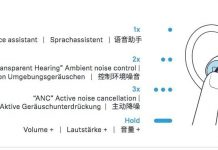 FCC filing reveals Sennheiser's Momentum 2 earbuds have active noise canceling