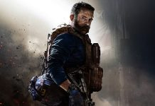 Call of Duty: Modern Warfare is the top game for November 2019 NPD