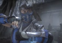 Mortal Kombat 11 may be getting cross-play soon