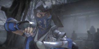 Mortal Kombat 11 may be getting cross-play soon