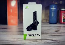 NVIDIA Shield TV (2019) review