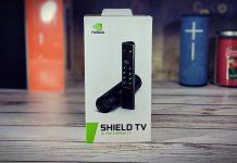 NVIDIA Shield TV (2019) review